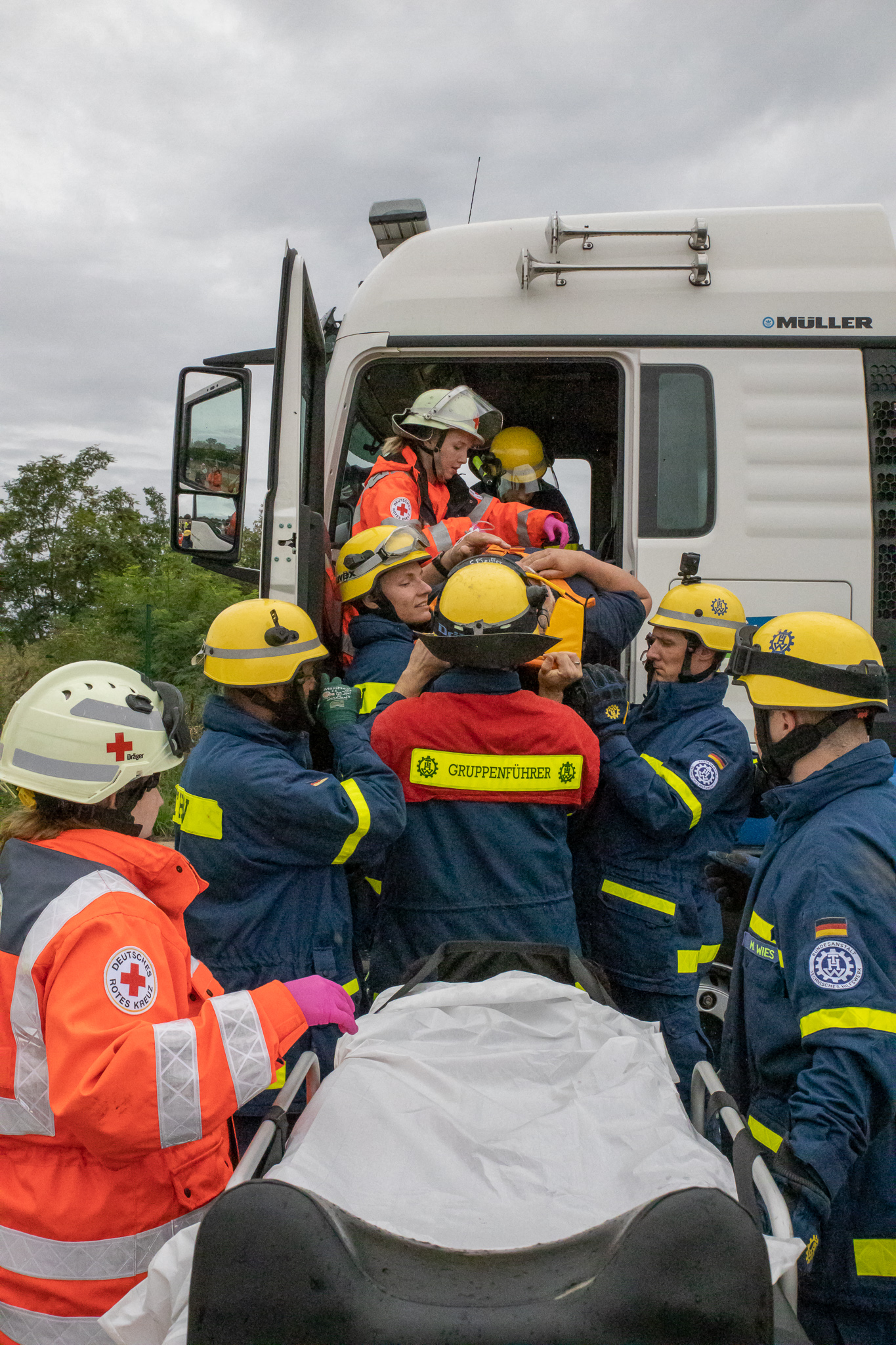 FeuerwehrSim 2019 Henckackerweg-35