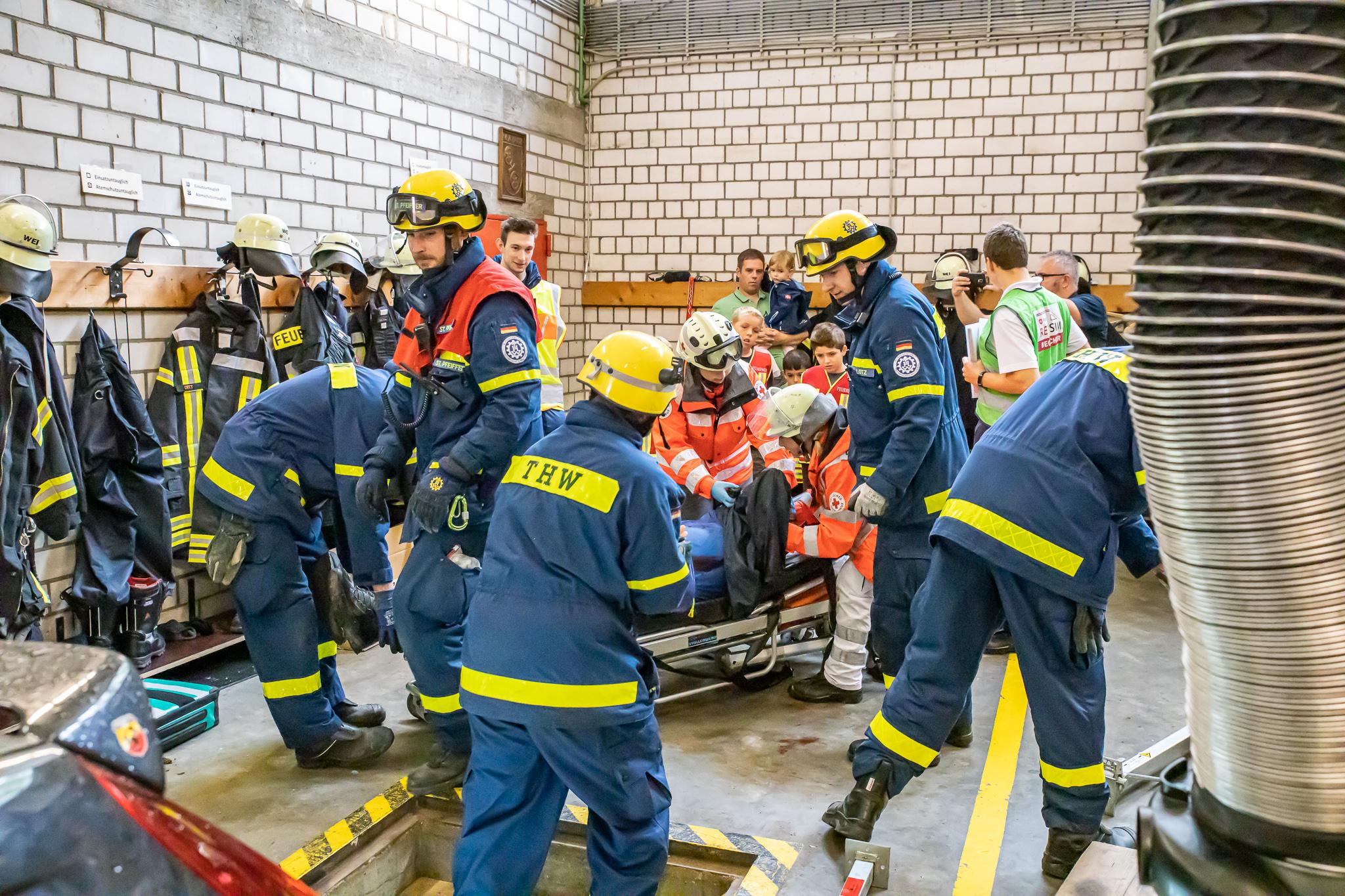 FeuerwehrSim 2019 Werkstatt-12