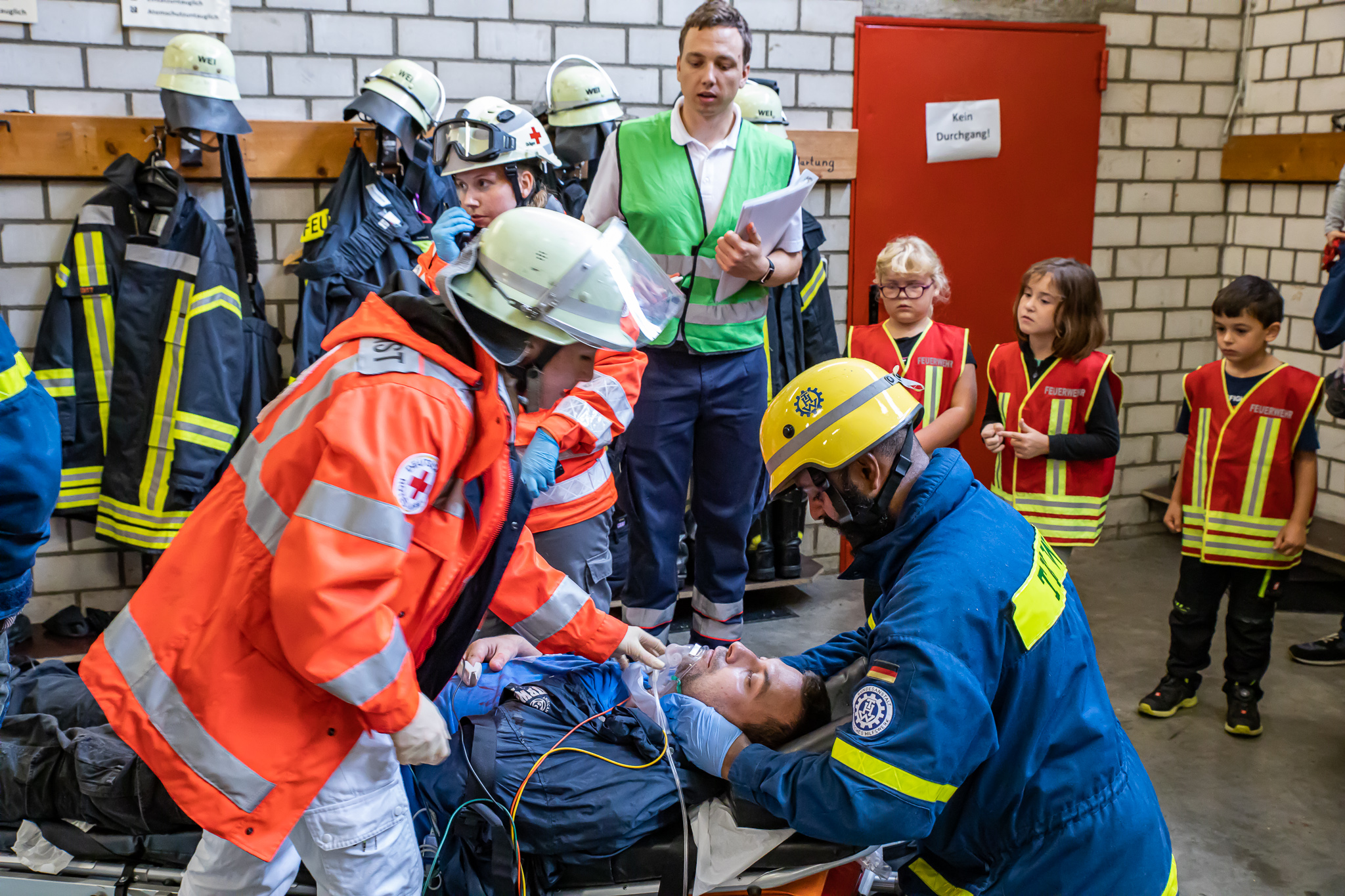 FeuerwehrSim 2019 Werkstatt-15