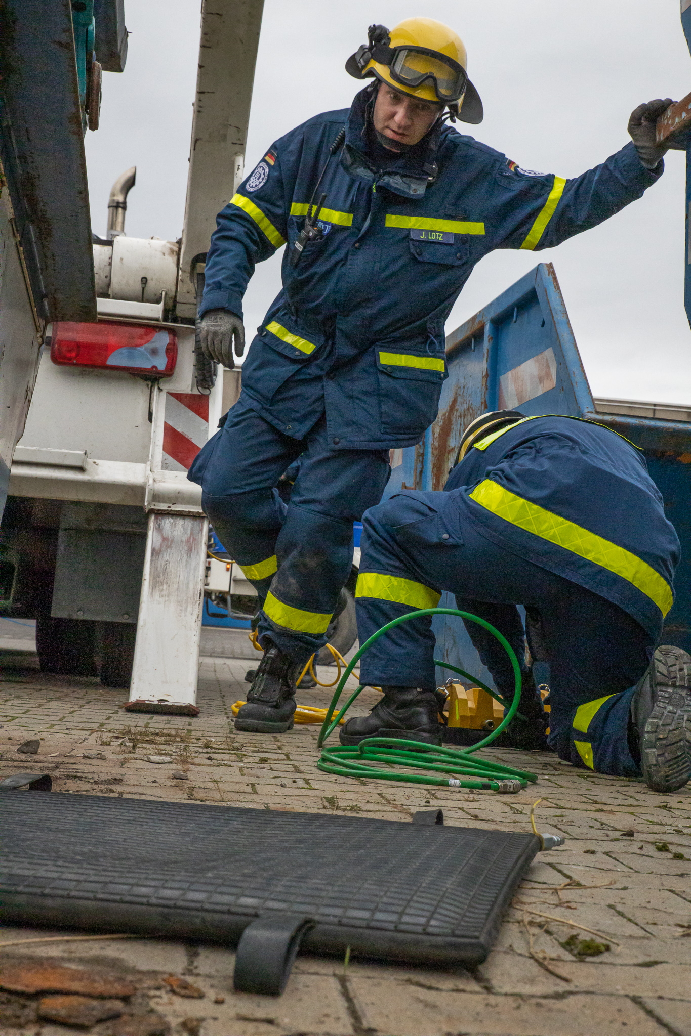 FeuerwehrSim 2019 Wirtschaftsbetrieb-2